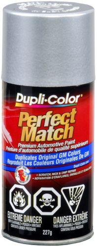 Peinture Dupli-Color Perfect Match, Argent (M) (15WA8914) Image de l'article