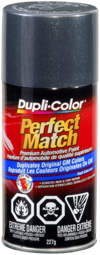 Peinture Dupli-Color Perfect Match, Bronze à canon (M)  (83WA8915) Image de l'article