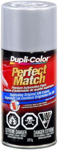 Dupli-Color Perfect Match Paint, Light Slate Metallic (17WA7468) Product image