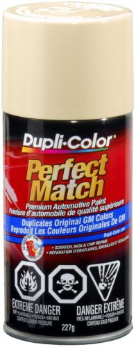Dupli-Color Perfect Match Paint, Santa Fe Tan (60) Product image