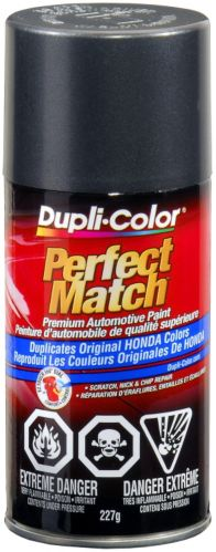 Dupli-Color Perfect Match Paint, Graphite Grey Metallic (NH91M) Product image