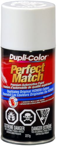 Dupli-Color Perfect Match Paint, Frost White (NH538) Product image