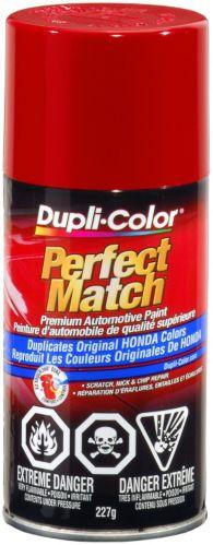 Peinture Dupli-Color Perfect Match, Rouge Milan (R81) Image de l'article