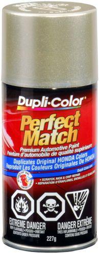 Dupli-Color Perfect Match Paint, Heather Mist Metallic (YR508M-3) Product image