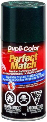 Dupli-Color Perfect Match Paint, Clover Green Pearl (G95P)