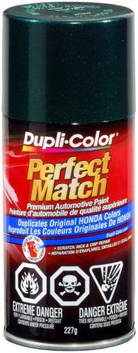 Peinture Dupli-Color Perfect Match, Vert trèfle perlé (G95P) Image de l'article