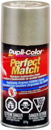 Peinture Dupli-Color Perfect Match, or de Naples (YR524M)
