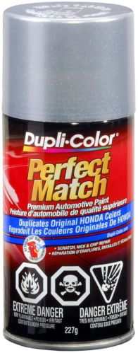 Dupli-Color Perfect Match Paint, Alabaster Silver Metallic (NH700M) Product image