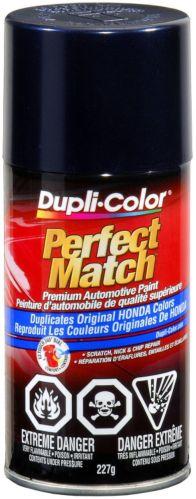 Peinture Dupli-Color Perfect Match, Bleu roi perlé (B536P)