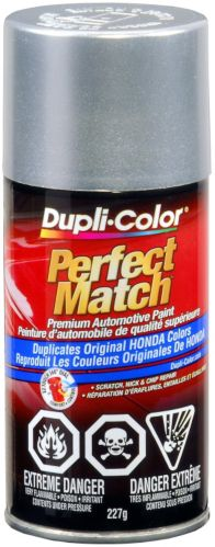 Dupli-Color Perfect Match Paint, Billet Silver Metallic (NH689M) Product image