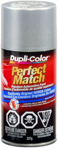 Peinture Dupli-Color Perfect Match, Perle argentée (M) (NH678M)