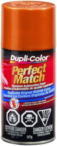 Dupli-Color Perfect Match Paint, Orange Mist Metallic (014) Product image