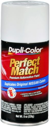 Peinture Dupli-Color Perfect Match, Super blanc (326)