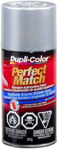 Dupli-Color Perfect Match Paint, Silver Frost Metallic  (549) Product image