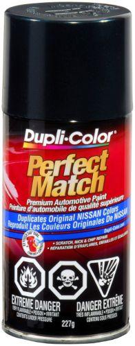 Peinture Dupli-Color Perfect Match, émeraude noire (M) (DJ2) Image de l'article