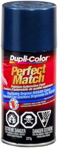 Peinture Dupli-Color Perfect Match, Bleu Saphire (M) (TK3)