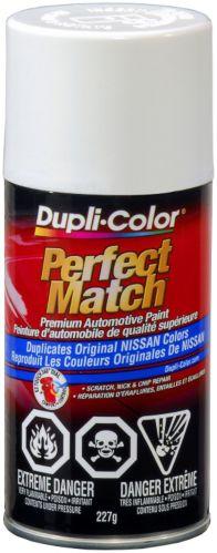 Dupli-Color Perfect Match Paint, Cloud White (QM1) Product image