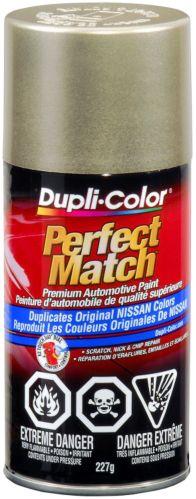 Dupli-Color Perfect Match Paint, Sunlit Sand (EV0) Product image