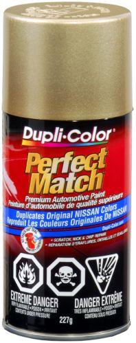 Peinture Dupli-Color Perfect Match, Beige galet (CG2) Image de l'article