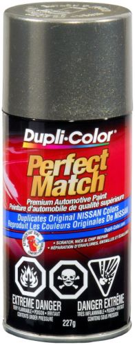 Dupli-Color Perfect Match Paint, Pewter Metallic (KY2) Product image