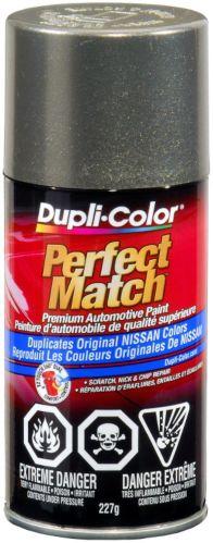 Peinture Dupli-Color Perfect Match, Étain métallique (M) (KY2) Image de l'article
