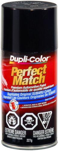 Dupli-Color Perfect Match Paint, Mica Black (952) Product image