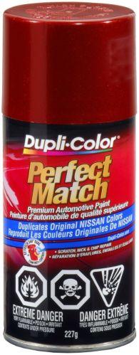 Peinture Dupli-Color Perfect Match, Rouge étincelant (A15)