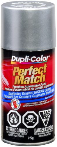 Dupli-Color Perfect Match Paint, Silver (K23) Product image