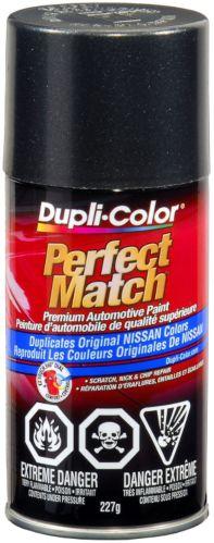 Dupli-Color Perfect Match Paint, Silver Mist (K11) Product image