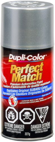 Dupli-Color Perfect Match Paint, Quick Silver Metallic (262) Product image