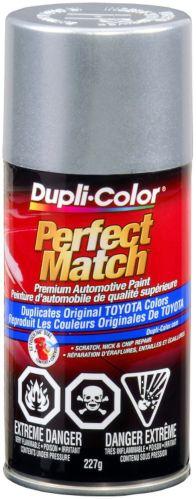 Peinture Dupli-Color Perfect Match, Argent (M) (147/148) Image de l'article