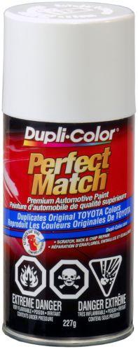 Peinture Dupli-Color Perfect Match, Super blanc II (040) Image de l'article