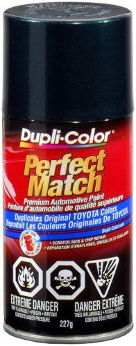 Peinture Dupli-Color Perfect Match, Vert classique perlé (6P2) Image de l'article