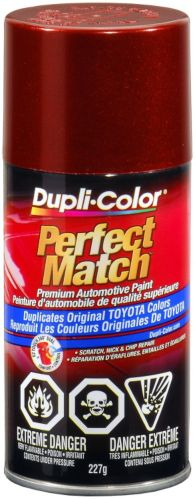 Dupli-Color Perfect Match Paint, Vintage Red Pearl (3N6) Product image