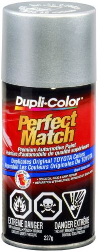 Dupli-Color Perfect Match Paint, Lunar Mist Metallic (1C8) Product image