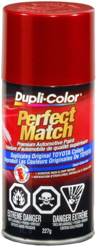 Dupli-Color Perfect Match Paint, Red Pearl (3P1)