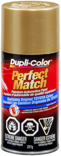 Dupli-Color Perfect Match Paint, Desert Sand Mica (4Q2) Product image