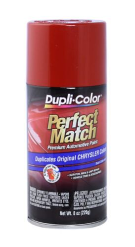 Dupli-Color Perfect Match Paint, Blaze Red Crystal (PRH) Product image