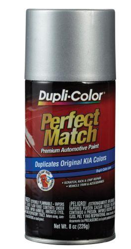 Peinture Dupli-Color Perfect Match, Argent satiné (M) (S6) Image de l'article