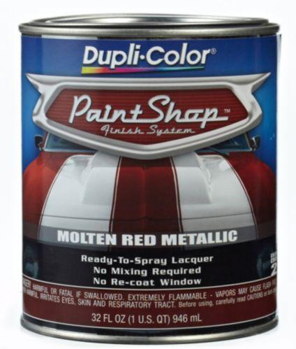 Dupli-Color Paint Shop Finish System Product image