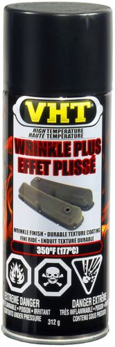 VHT Wrinkle Plus High Temperature Textured Paint, 312 g Product image