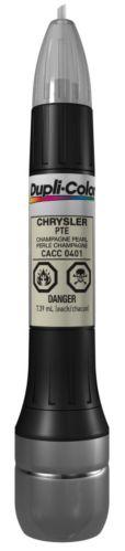 Peinture de retouche Scratch Fix All-in-1, Champagne perlé (PTE) Image de l'article