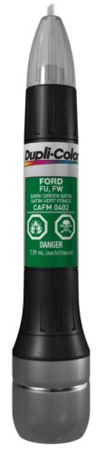 Dupli-Color Scratch Fix All-In-1, Dark Green Satin (FU,FW) Product image