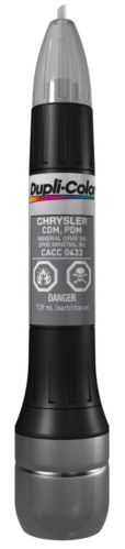 Dupli-Color Scratch Fix All-In-1, Mineral Grey Metallic (CDM,PDM)