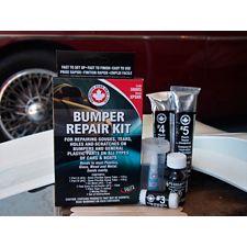 Bumper Repair Kit | Canadian Tire