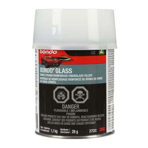 Bondo Glass Reinforced Filler Product image