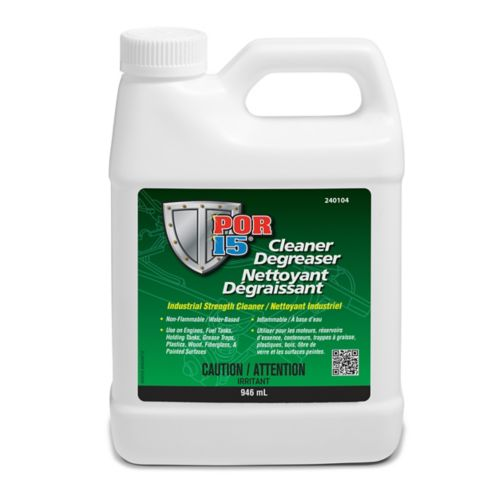 Cleaner Degreaser, 946-mL Product image