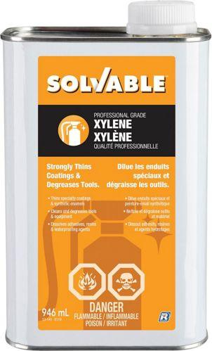 Xylène soluble, 946mL