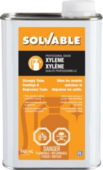 Xylene, 946-mL | Canadian Tire