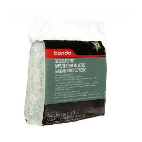 Bondo Fiberglass Mat Product image
